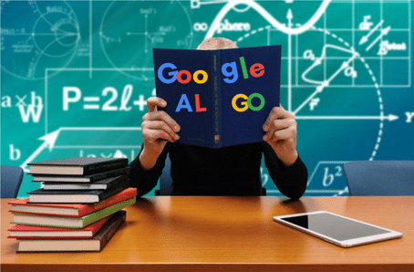 Google Algorithm Updates,How it Works for Ranking?